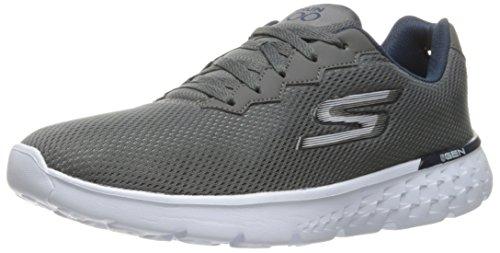 Uomo Go Grigio Running Run Skechers Scarpe 400 Ccnv X1dOXwq