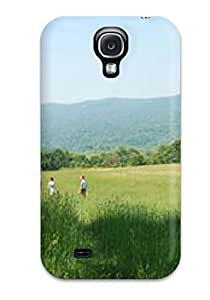 Top Quality Rugged Vermont Nature Conservation Case Cover For Galaxy S4