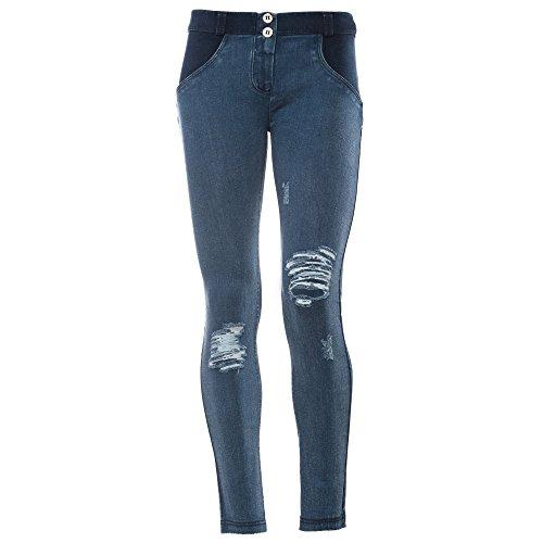 Italian Cotton Pants - 5
