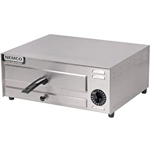 Nemco (6215) 20″ Countertop Pizza Oven