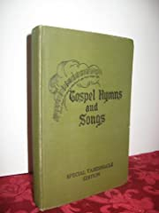 Gospel Hymns and Songs: for the Church,…