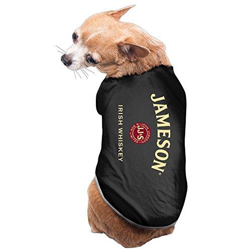 pet-jameson-irish-whiskey-logo-cream-vest-tee-shirts