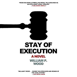 Stay of Execution Audiobook