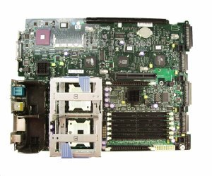 HP 314670-001 Compaq Proliant DL380 G3 533Mhz System Board
