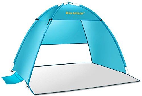Alvantor Bluecoast Umbrella Automatic Windproof product image