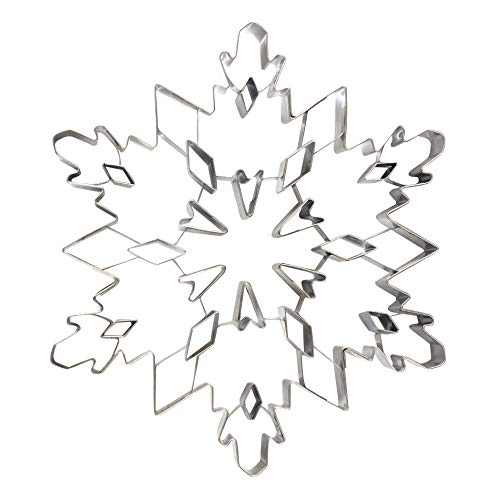 (Cutter Soap - Stainless Steel Christmas Tree Snowflake Biscuit Cutter Mold Cake Decor Baking Tb - Accessories Kids Tools Decorating Extruder Bread Press Women Wooden Blanket With Picture Plain)