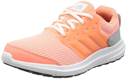 Galaxy Mixte Adidas 38 3 bb4933 De W Adulte Chaussures Eu Zapatillas Rose Fitness Running Rosa qawTrta