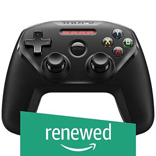 SteelSeries Wireless Controller Certified Refurbished product image