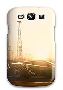 6409413K38826473 New Premium Flip Case Cover The Crew Skin Case For Galaxy S3