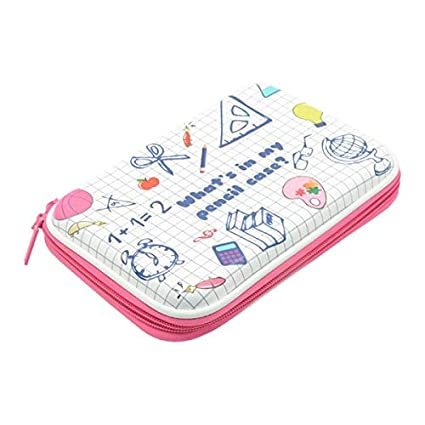 Amazon.com : | Pencil Cases | Pencil Case Kawaii Kalem ...