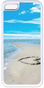 Love Beach Apple iPhone 5C Case, iPhone 5C Cases Hard Shell Cover Skin Cases