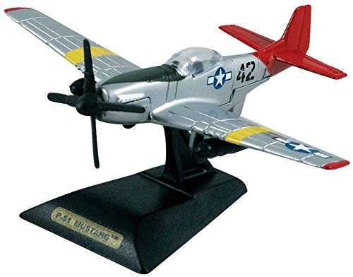 InAir Legends of Flight - P-51 Mustang, Tuskegee Airmen