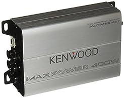 Kenwood 1177524 Compact Automotive/Marin...