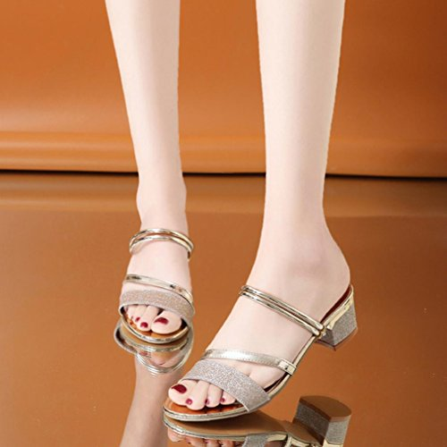 Balletto TPulling TPulling Gold Balletto Donna 08wEvq