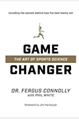 Game Changer (1) Hardcover