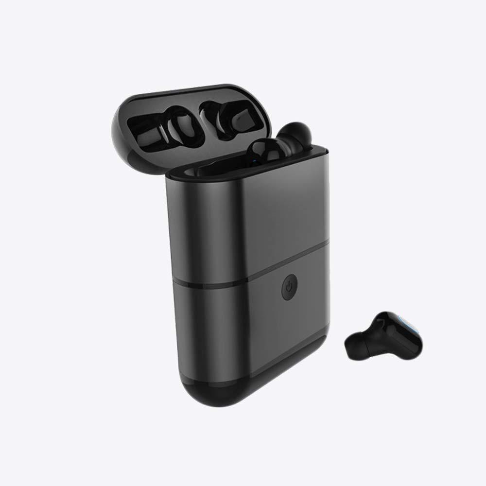 全国総量無料で WMING Bluetoothヘッドセット マイク付き ワイヤレススポーツヘッドセット WMING V4.2 ステレオイヤホン 防汗 マイク付き iOS iOS Android PC用 充電ボックス付き B07GZD6C7L, うまいけんおつまみSHOP珍味スター:f82368c9 --- nicolasalvioli.com