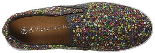 Bernie Mev Women's Verona Fashion Sneaker Dazzle 2Ckb8bi
