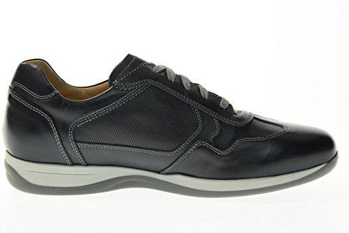 Nero Sneakers Giardini Scarpe Basse Blu 201 P704760u Uomo aCPwPBgq