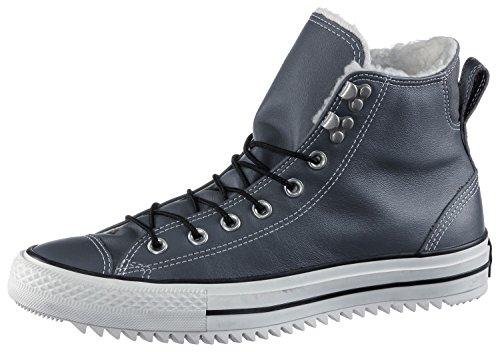 Converse Chuck Taylor All Star City Hola Caminante zapatilla de deporte gris claro