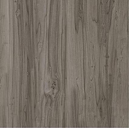 5 In X 36 In Grey Maple Resilient Vinyl Plank Flooring 225 Sq