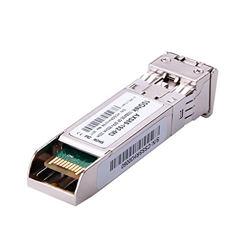 10Gtek for Cisco SFP-10G-SR, 10Gb/s SFP+ Transceiver module, 10GBASE-SR, MMF, 850nm, 300-meter by 10Gtek (Image #5)