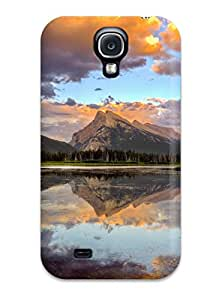 Mark Gsellman Andrews's Shop 2909625K97995321 Excellent Design Hdr Phone Case For Galaxy S4 Premium Tpu Case