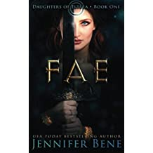 Fae (Daughters of Eltera Book 1)