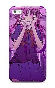 Christena Hakanson's Shop Top Quality Protection Mirai Nikki Case Cover For Iphone 5c 1603353K27417936