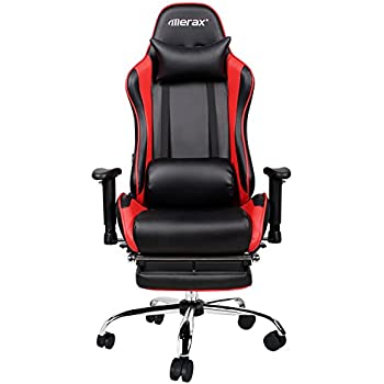 Amazon Com Merax High Back Racing Home Office Chair