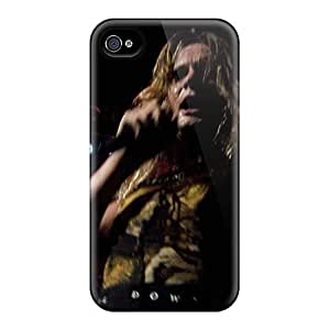 iphone covers High Quality Mobile Cover For Iphone 5c With Unique Design High-definition Papa Roach Pattern SherriFakhry