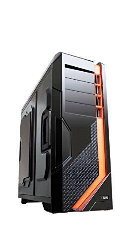 Azza-Full-Tower-Computer-Gaming-Case-NOVA-CSAZ-8000B-Black