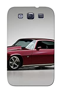 Crazinesswith Protective KpQjWgM7981jSyiO Phone Case Cover With Design For Galaxy S3 For Lovers