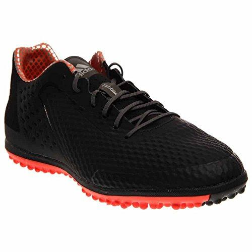 Adidas Freefootball Crazyquick Core Black, Solar Red