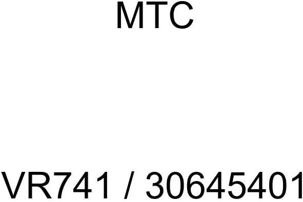 MTC VR741 Volvo models 30645401 Trailing Arm Bushing