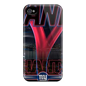 JasonPelletier Iphone 6plus Durable Hard Cell-phone Case Provide Private Custom Stylish New York Giants Series [YTC17205xGOW]
