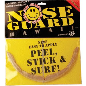 Nose Guard Kit - 9