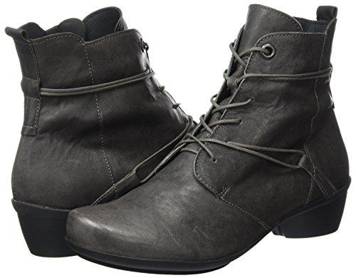 Desert Boots 20 Gris Think vulcano Femme Sammas H5xfcZxnqT