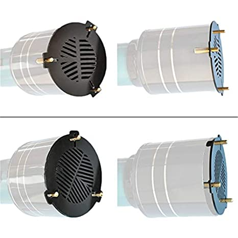 MEOPTEX Bahtinov Mask Focusing Mask for Telescopes For Outer Diameter from 250mm-290mm