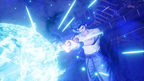 41Nb98OID L - Jump Force - PlayStation 4 Collector's Edition