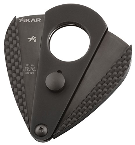 Xikar Xi3 Cigar Cutter, 54 Ring Gauge,