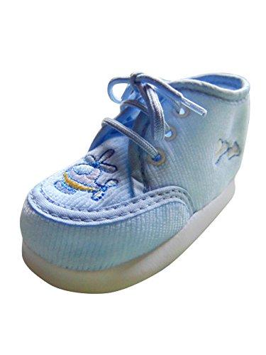 Chaussures de f?te pour le bapt?me ou de mariage - chaussures de bapt?me pour les bébés, garçons, filles, unisexe TP23A tailles 18-19
