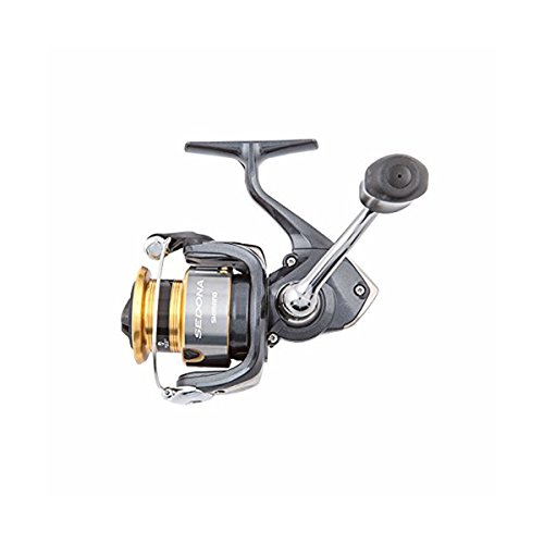 Shimano 5.2:1 Clam SEC5000FEC Sedona Spinning Compact Fishing Reel
