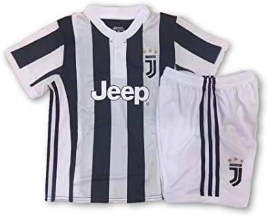 Juventus Conjunto Equipacion Camiseta Jersey Futbol Paulo Dybala 21 Replica Autorizado para Hombre Talla de Niño (6 años): Amazon.es: Deportes y aire libre