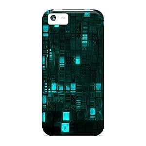 linJUN FENGHot Fashion VDrtJzv1478ukOWM Design Case Cover For iphone 6 4.7 inch Protective Case (3d Cube)