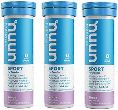 Nuun Active Electrolyte Enhanced Hydration product image