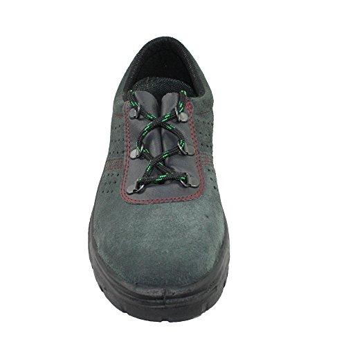 B Src Zapatos Seguridad Ci Hi De S1 ware Psh Superficial Los Trabajan Profesionales qPw4RXP