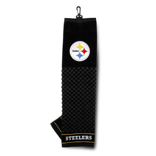 Team Golf NFL Pittsburgh Steeler...