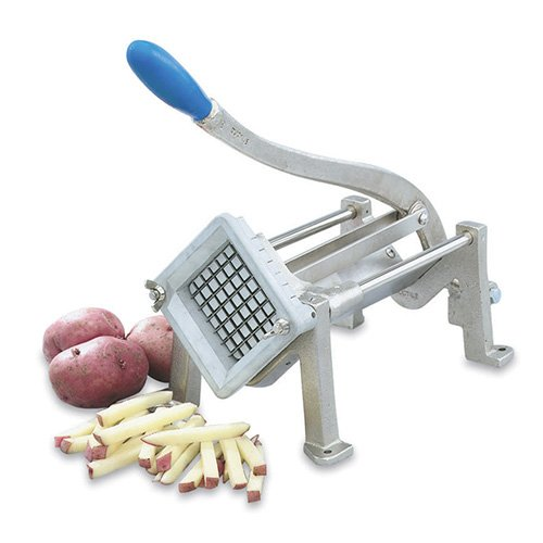 "Vollrath 47713 3/8"" Cut Size French Fry Potato Cutter"