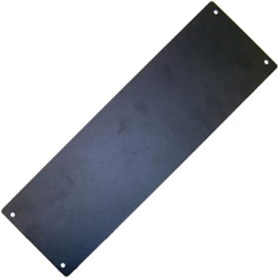 Cablematic Panel Frontal Cerrado para Carril DIN de 3U Rack 19