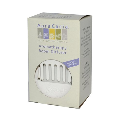 aura cacia aromatherapy diffusers